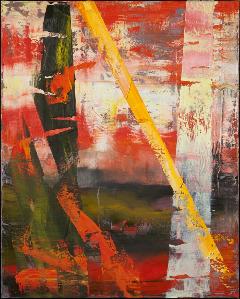 Bayou Sunset - Oil Acrylic Painting by Irwin Thompson